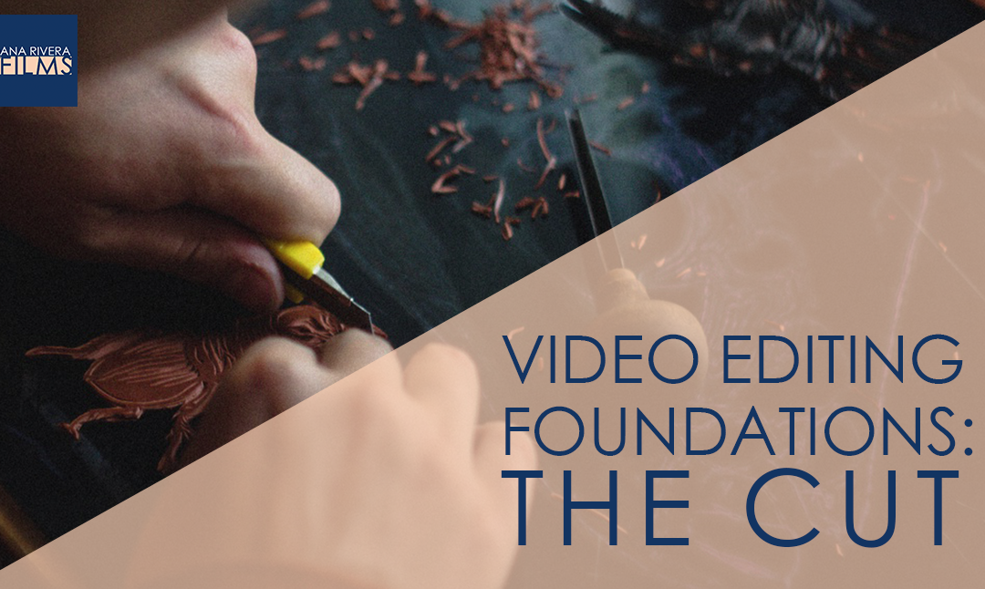 Video Editing Foundations: The Cut