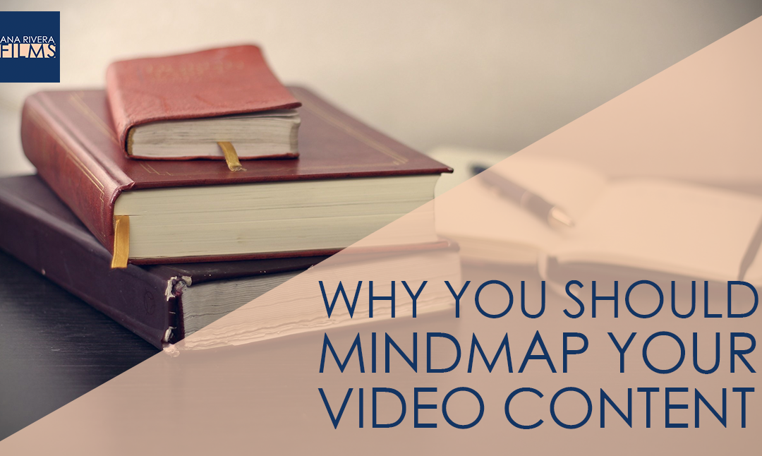 Why You Should MindMap Your Video Content